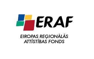 ERAF EIROPAS REĢIONĀLĀS ATTĪSTĪBAS FONDS