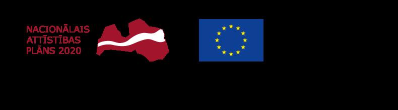 Nacionālais attīstības plāns 2020 Eiropas Savienība Eiropas Sociālais fonds Ieguldījums Tavā nākotnē