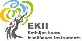 EKII Emisijas kvotu izsolšanas instruments