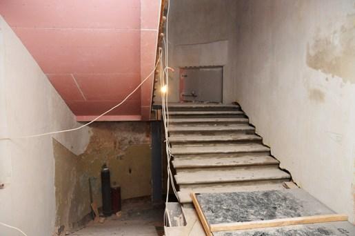 Kultūrizglītības centra un mūzikas skolas ēkas Kronvalda bulvārī 8 rekonstrukcija un restaurācija