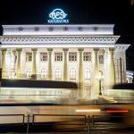 """Konkursa """"Latvijas Būvniecības Gada balva 2017"""" GRAND PRIX iegūst rekonstruētā VEF Kultūras pils un atjaunotā viesnīcas """"Grand Hotel Kempinski Riga"""" ēka"""