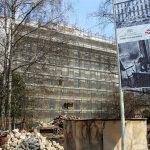 1. septembrī Rīgas Franču licejs atgriezīsies vēsturiskajā ēkā