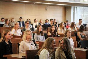 Rīgas domes Īpašuma departaments šovasar nodrošinājis vislielāko darba vietu skaitu skolēniem