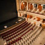 Ziņa - №2 Latvijas Nacionālajā teātrī uzstādīti 803 jauni skatītāju krēsli