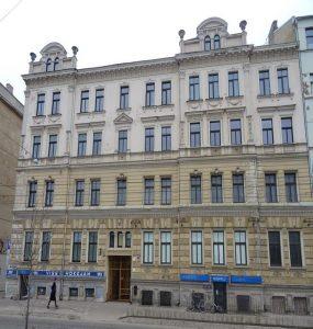 Šogad ar Rīgas domes līdzfinansējumu 1,2 miljonu apmērā atjaunos 78 kultūrvēsturiskā būvmantojuma ēkas