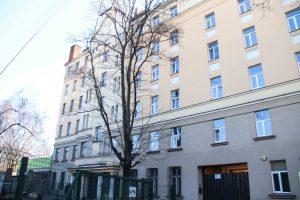 Rīga vienojas sadarbībā ar Igaunijas vēstniecību Latvijā rast risinājumus Igauņu biedrības vēsturiskās ēkas atjaunošanai