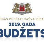 Rīgas pilsētas pašvaldības 2019.gada budzēts