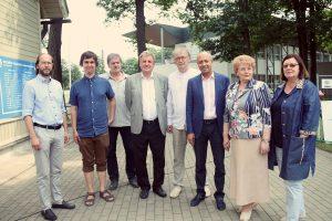 Āgenskalna un Torņakalna bibliotēkas plāno darboties kopā ar nevalstiskām organizācijām un apkaimes biedrībām