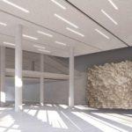 Šoruden plānots sākt Mežaparka estrādes jaunizbūvēto telpu iekārtošanu