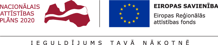 Nacionālais attīstības plāns 2020 ERAF