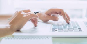Aicinām klientus turpināt iesniegt dokumentus departamentam attālināti