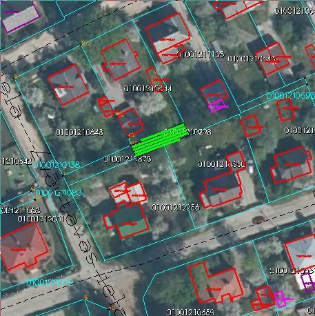 Zemes starpgabals Zvārtavas ielā, Rīgā (kadastra Nr.01001210159; kadastra apzīmējums 01001210298)