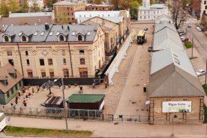Rīgas geto un Latvijas holokausta muzejs