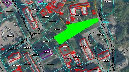 Zemes starpgabals Zilupes ielā 2B, Rīgā (kadastra apzīmējums 0100 047 0083)