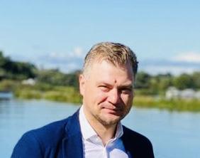 Rīgas domes Īpašuma departamenta direktora pienākumus pildīs Vladimirs Ozoliņš