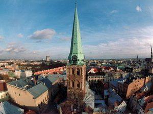 Sakrālā mantojuma saglabāšanas konkursā pieteikusies Rīgas Svētā Jāņa Priekšteča pareizticīgo baznīca un Rīgas Svētā Jēkaba katedrāle