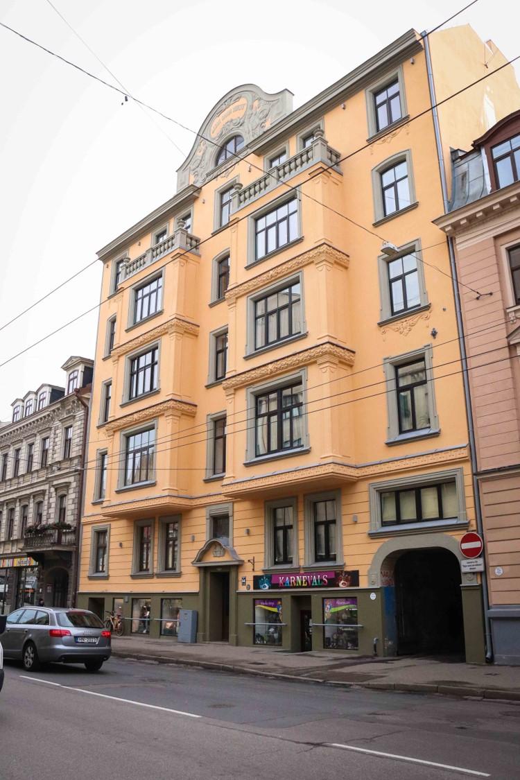 Mazina šķēršļus un uzlabo pašvaldības līdzfinansējuma saņemšanas kārtību dzīvojamo māju vai vēsturisko namu atjaunošanā