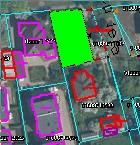 Zemes starpgabals Sesku ielā 54A, Rīgā (kadastra Nr.0100 071 0827; kadastra apzīmējums 0100 071 0794)