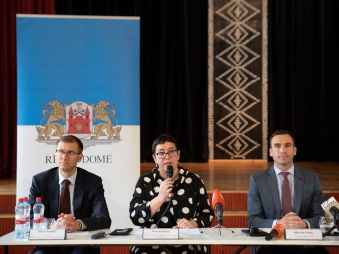 Rīgas pašvaldības izglītības iestādes gatavas īstenot kvalitatīvu un drošu mācību procesu klātienē